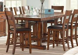 Counter Height Dining Room Set by Loon Peak Matterhorn Counter Height Dining Table U0026 Reviews Wayfair