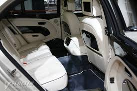 bentley mulsanne interior picture of 2011 bentley mulsanne