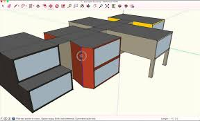 sketchup 2015 constraining the move tool to a specific axis