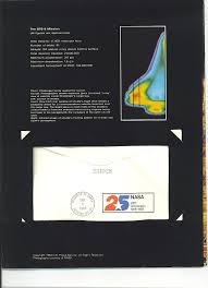 challenger sts 8 flight cover usps nasa 1983 fdc in ad 932998