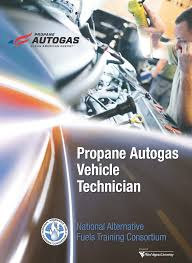 naftc propane autogas technician training connecticut tickets