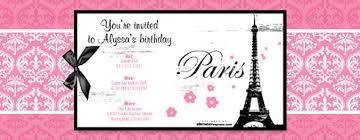 paris damask celebration birthday express