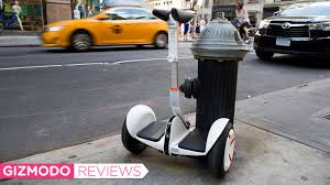 amazon black friday deals on segway minipro this segway scooter is what the hoverboard should have been