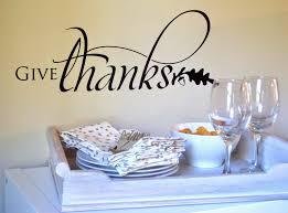 belvedere designs thanksgiving decals around the home