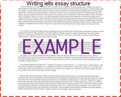 essay structure for ielts writing ielts essay structure coursework academic service