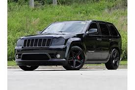jeep srt8 for sale 2010 ten future collectible cars