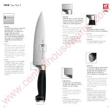 J A Henckels Kitchen Knives by 100 Henkel Kitchen Knives Henckels International Classic 16