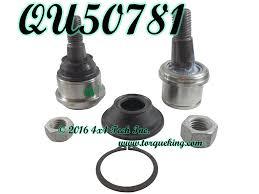 Dodge 3500 Truck Parts - dodgeaam925frontaxle torque king 4x4