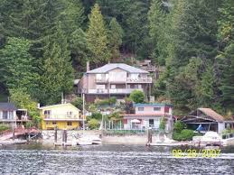 three places to live the good life in british columbia the globe