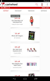 did target discount elite trainer boxes on black friday cartwheel by target android apps on google play