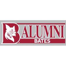 alumni decal decals bates college store