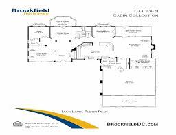 brookfield homes floor plans brookfield homes floor plans sougi me