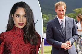 Meghan Markle Prince Harry Prince Harry Kiss With Meghan Markle Caught On Camera Before Polo