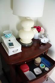 iheart organizing got 15 no nonsense nightstand