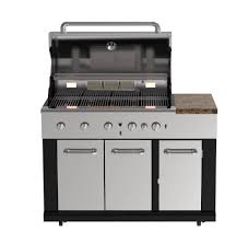 prefab outdoor kitchen grill islands shop modular outdoor kitchens at lowes com