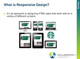 best responsive design responsive design and information architecture with oracle web center