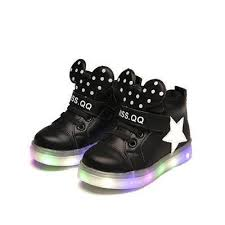 led light up shoes buy baby sneakers led light up shoes baby shoes 1 12 years at