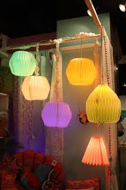 Paper Pendant Lighting 16 Top Décor Ideas For Kids And Teens