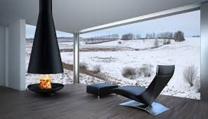 beauty fires launches range of suspended fireplaces