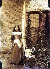 Prayer To St Therese The Little Flower - saint therese and saint joan of arc