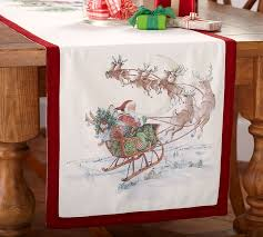 extra wide table runners table runners 108 inches long extra wide table runners nostalgic
