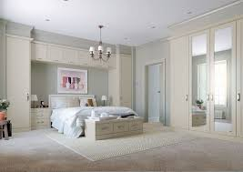 Fitted Bedroom Wardrobes Newport Bedrooms By Luxury For Living - Fitted bedroom furniture
