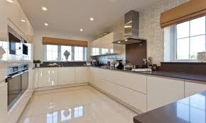beautiful modern white kitchen u2013 modern house