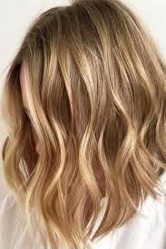 honey brown haie carmel highlights short hair 36 blonde balayage with caramel honey copper highlights hair