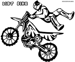 bike coloring pages print coloring pages ideas