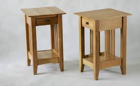 Skinny End Table Table Awesome Small Side Table Modern Minimalist Wood Furniture