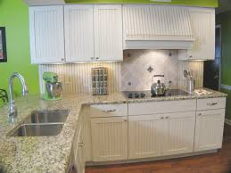 Decorative Furniture White Beadboard Kitchen Cabinets U2014 Decorative Furniture Inside