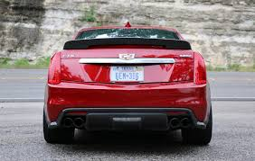 a letter by letter review of the 2016 cadillac cts v ls1tech com