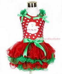 girls christmas dress oasis amor fashion
