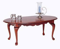 Cherry Wood Coffee Table Cherry Coffee Tables Made In The Usa Cherry Furniture Made In