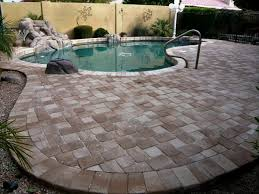 Thin Patio Pavers Pavers Centurion Of Arizona