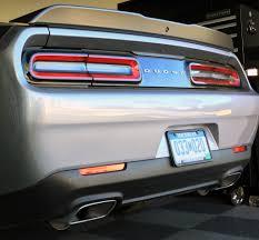 Dodge Challenger Tail Lights - duke u0027s drive 2015 dodge challenger pack review chris duke