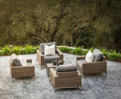 Outdoor Wingback Chair Wicker Wingback Chair Cottage Living Room