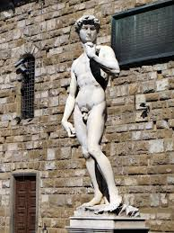 Michelangelo David Statue Free Images Monument Statue Italy Tuscany Sculpture Art