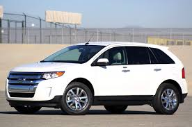 2012 ford edge ecoboost review autos car