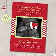 christmas pregnancy announcement pregnancy announcement ideas popsugar