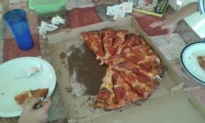 round table pizza hollister ca xl pepperoni yelp