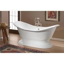 Pedestal Tub Tubs Soaking Tubs Grove Supply Inc Philadelphia Doylestown