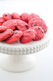 raspberry recipes eclectic recipes chocolate raspberry cookies