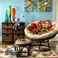 bedroom papasan chair bedroom vinyl wall decor lamps stylish