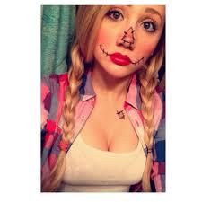 girly halloween costume cute girls halloween costume easy diy pretty girly scarecrow my