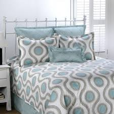 Gray Bedding Sets Designer Duvets Comforters And Accessories American Made