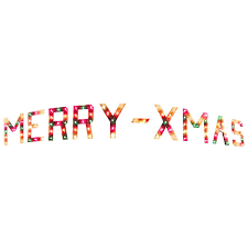 vintage industrial merry christmas sign from west virgina at 1stdibs