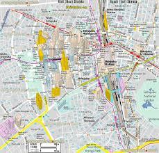 Metro Station Map by Tokyo Map Shinjuku District Metro Station Map Of Main Interesting