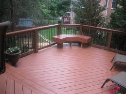 considerations for deck designs by a charlotte deck builder