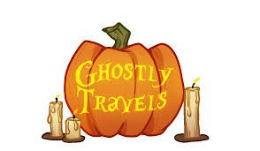 ghostly travels halloween event by missabbeline on deviantart